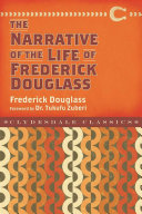 Pdf Narrative of the Life of Frederick Douglass Telecharger