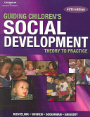 Cover of Guiding Children's Social Development