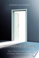 """Gods of Change"" by Howard Sasportas"