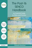 The Post-16 SENCO Handbook