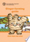 Ginger farming guide