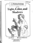 Windows on Science: Light, color, and shadows