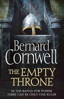 The Warrior Chronicles 8/the Empty Throne