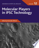Molecular Players in IPSC Technology