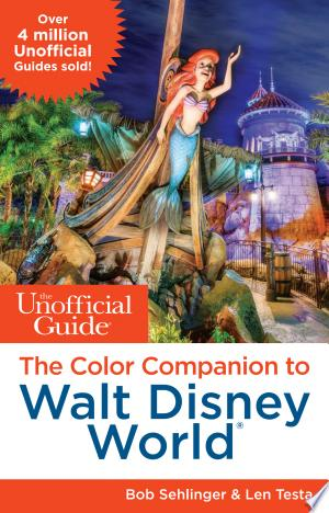 Download The Unofficial Guide: The Color Companion to Walt Disney World PDF