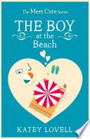 The Boy at the Beach  A Short Story  The Meet Cute