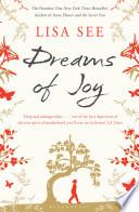 """""""Dreams of Joy"""" by Lisa See"""