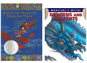 Where the Mountain Meets the Moon   Dragons and Serpents Paired Set