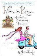 When in Rome... Pdf/ePub eBook