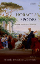 Horace's Epodes