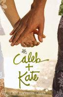 Caleb + Kate Pdf/ePub eBook