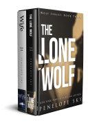 The Lone Wolf Pdf/ePub eBook