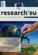Research EU  Book