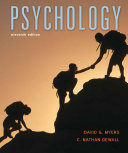 Loose leaf Version for Psychology Book PDF