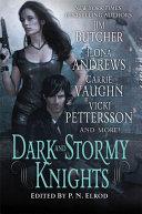 Dark and Stormy Knights [Pdf/ePub] eBook
