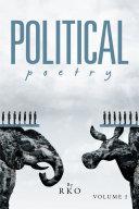 Political Poetry Pdf/ePub eBook