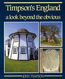 Timpson s England