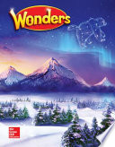 Wonders Grade 5 Literature Anthology