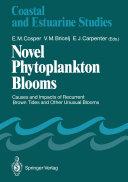 Pdf Novel Phytoplankton Blooms Telecharger