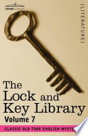 Read Online The Lock and Key Library For Free