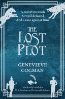 The Lost Plot  The Invisible Library 4