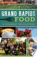 Grand Rapids Food Book PDF