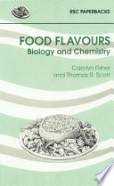 Food Flavours Book PDF