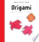 Spielen - Denken - Lernen: Origami