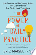 The Power of Daily Practice Book