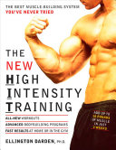 The New High Intensity Training