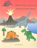 Prehistoric Origami