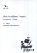 Forbidden Temple: Stories from the Past