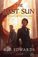 The Last Sun Pdf/ePub eBook