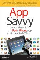 App Savvy [Pdf/ePub] eBook