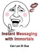 Instant Messaging with Immortals Pdf/ePub eBook