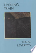 Denise Levertov Books, Denise Levertov poetry book