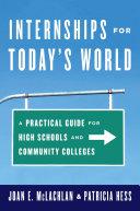 Internships for Today s World