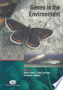 Genes In The Environment Book PDF