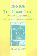 Pdf The Comic Text Telecharger