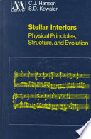 Stellar interiors : physical principles, structure, and evolution