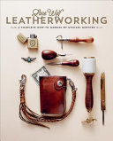 link to Lone Wolf leatherworking in the TCC library catalog