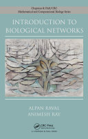 Introduction to Biological Networks