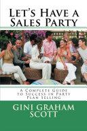Pdf Let's Have a Sales Party