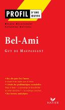 Pdf Profil - Maupassant (Guy de) : Bel-Ami Telecharger