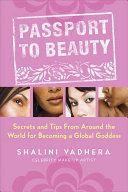 Passport to Beauty Pdf/ePub eBook