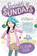 Ice Cream Queen Pdf/ePub eBook