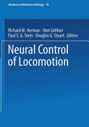 Neural Control of Locomotion