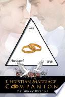 Christian Marriage Companion Book