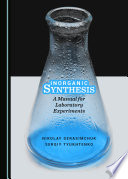 Inorganic Synthesis Book PDF