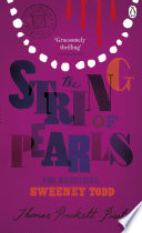 The String of Pearls  A Romance   The Original Sweeney Todd
